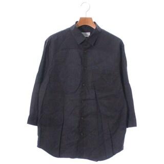 Ciaopanic Typy カジュアルシャツ メンズ