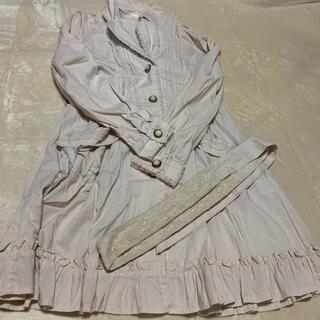 アクシーズファム(axes femme)のレディース 服 アクシーズファム コート ワンピース (その他)