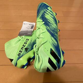 アディダス(adidas)のネメシススパイク(シューズ)