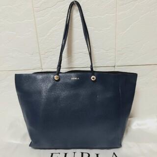 Furla - 【美品 最終値下げ】Fulra  Eden 2wayバッグ フルラ