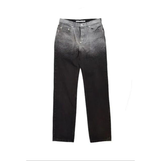 JOHN LAWRENCE SULLIVAN(ジョンローレンスサリバン)のJOHN LAWRENCE SULLIVAN デニムパンツ メンズのパンツ(デニム/ジーンズ)の商品写真
