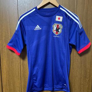 adidas - 【adidas】サッカー 日本代表 ユニフォーム 2014WC