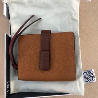 LOEWE - LOEWE 財布 二つ折り ミニ財布