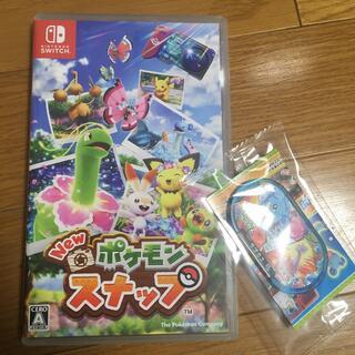 New ポケモンスナップ Switch