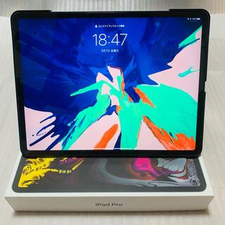 Apple - iPadPro 12.9 第3世代 256GB Wi-Fiモデル