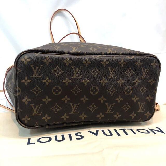LOUIS VUITTON(ルイヴィトン)のルイヴィトン ネヴァーフルMM レディースのバッグ(トートバッグ)の商品写真