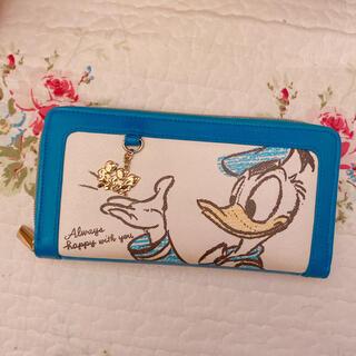 Disney - Disney ドナルド 財布