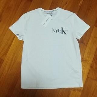 Calvin Klein - カルバン・クライン Tシャツ XL(新品)