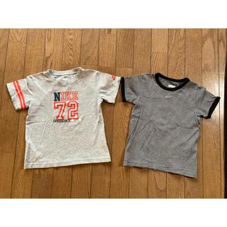 NIKE - NIKE ナイキ Tシャツ キッズ 100㎝ 2枚セット
