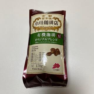 オガワコーヒー(小川珈琲)のコーヒー豆(コーヒー)
