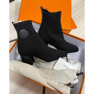 Hermes - エルメス ブーツ
