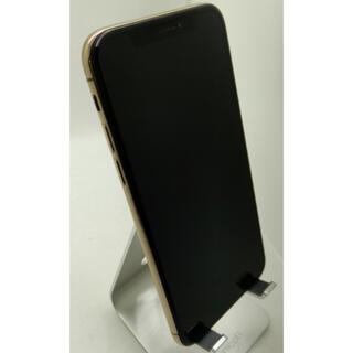 アイフォーン(iPhone)の美品❗️iPhone XS 512GB SIMフリー ゴールド アップル(スマートフォン本体)