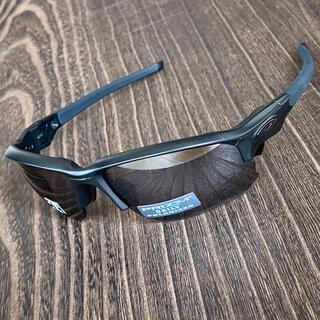 Oakley - オークリー フラック ドラフト 偏光 プリズムデイリー サングラス 登山 釣り