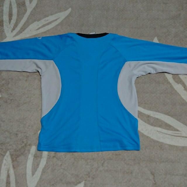 NIKE(ナイキ)のナイキ 150cm ロングTシャツ キッズ/ベビー/マタニティのキッズ服男の子用(90cm~)(Tシャツ/カットソー)の商品写真