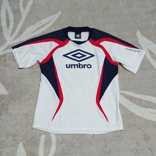 アンブロ(UMBRO)のアンブロ 140cm 半袖Tシャツ(Tシャツ/カットソー)