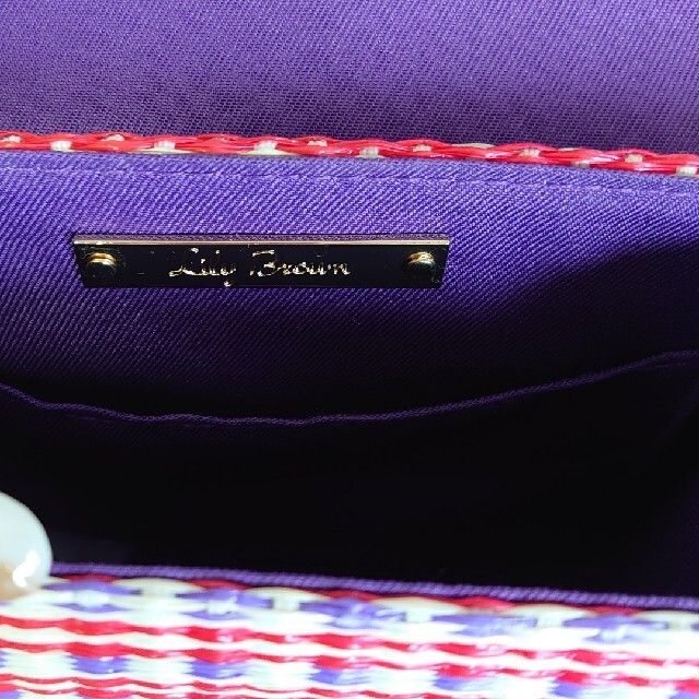 Lily Brown(リリーブラウン)のリリーブラウン レディースのバッグ(ショルダーバッグ)の商品写真