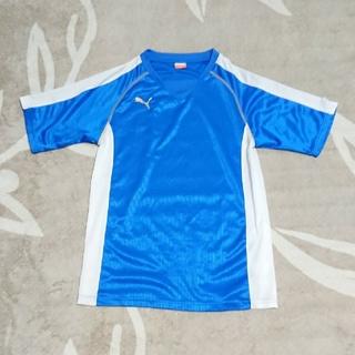 プーマ(PUMA)のプーマ 160cm 半袖Tシャツ(Tシャツ/カットソー)