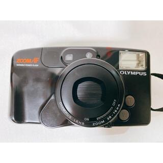 OLYMPUS - 【美品】OLYMPUS ISM210フィルムカメラ
