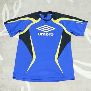 アンブロ(UMBRO)のアンブロ 160cm 半袖Tシャツ(Tシャツ/カットソー)