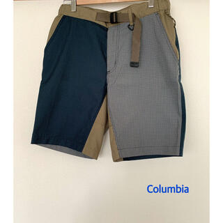 Columbia - ★Columbia ハーフパンツ★men's