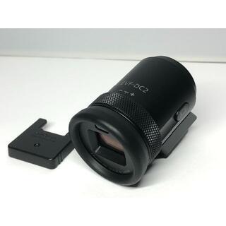 Canon - キヤノン 電子ビューファインダー EVF-DC2
