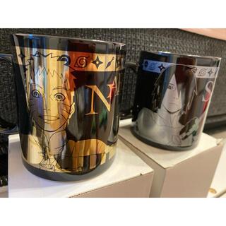 NARUTO・BORUTOマグカップ