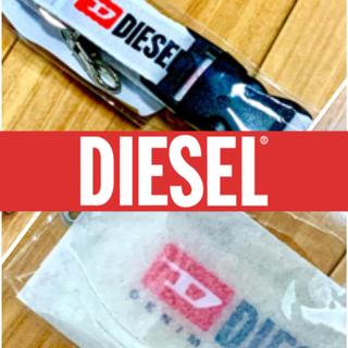 ディーゼル(DIESEL)のDIESEL ノベルティ IDケース(パスケース/IDカードホルダー)