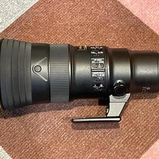 Nikon - NIKON AF-S NIKKOR 500mm f/5.6E PF ED VR