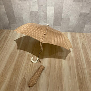 トゥモローランド(TOMORROWLAND)のマリアフランチェスコ 折畳傘 トゥモローランド別注(傘)