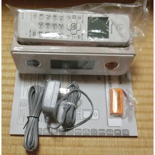 新品未使用! パイオニア デジタルコードレス電話機 TF-FD35 親機