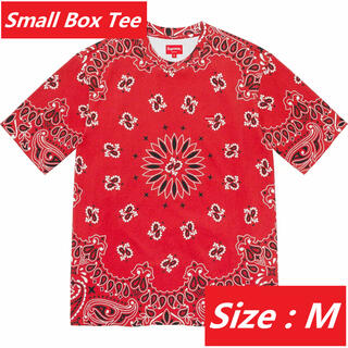 Supreme - Supreme® / Small Box Tee / M