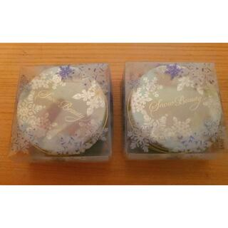 シセイドウ(SHISEIDO (資生堂))の資生堂 スノービューティー ホワイトニングハンドクリーム 20g(その他)