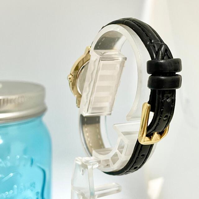 Saint Laurent(サンローラン)の111 イヴサンローラン時計 レディース腕時計 アンティーク ゴールド 人気 レディースのファッション小物(腕時計)の商品写真
