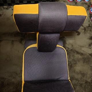 ゲーム座椅子 ゲーミングチェア ソリッド(座椅子)