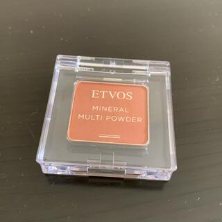 ETVOS - ETVOS ミネラルマルチパウダー I