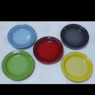 ル・クルーゼ LE CREUSET ラウンドプレート 小皿 皿 食器