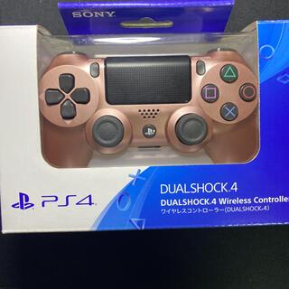 PlayStation4 - PS4純正コントローラー 限定カラー