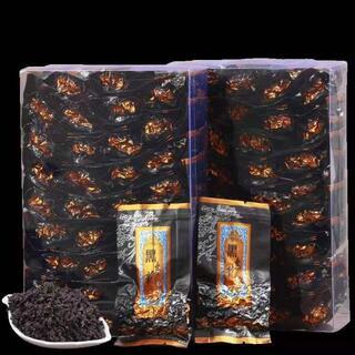 中国茶 黒烏龍茶    500g    64包(茶)