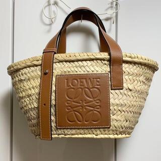 LOEWE - Loewe かごバッグ S サイズ