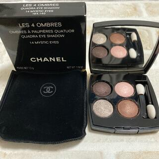CHANEL - CHANEL LES 4 OMBRES アイシャドウ