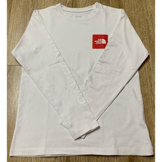 THE NORTH FACE - THE NORTH FACE 長袖Tシャツ