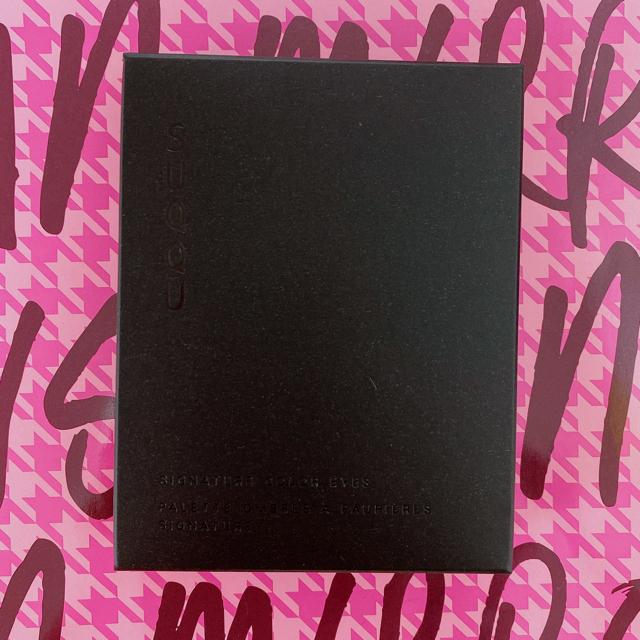 SUQQU(スック)のSUQQU UK&伊勢丹限定 シグネチャーカラーアイズ 102 彩雫 コスメ/美容のベースメイク/化粧品(アイシャドウ)の商品写真