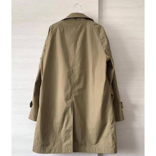 THE NORTH FACE(ザノースフェイス)の新品  ビームス別注  ノースフェイス  ステンカラーコート S メンズのジャケット/アウター(ステンカラーコート)の商品写真