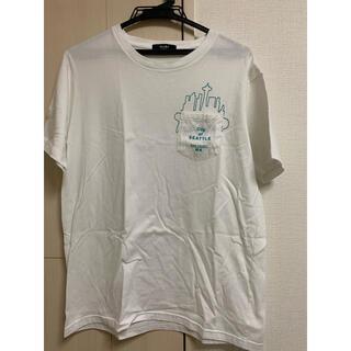 BEAMS - BEAMS Tシャツ Lサイズ