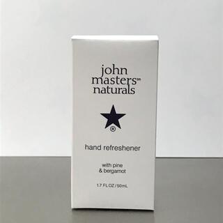 ジョンマスターオーガニック(John Masters Organics)のジョンマスターオーガニック ✖︎ CONVERSE  ハンドリフレッシュナー(その他)