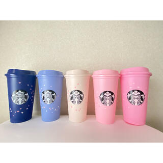 Starbucks Coffee - 【新品】Starbucks スターバックス リユーザブルカップ タンブラー