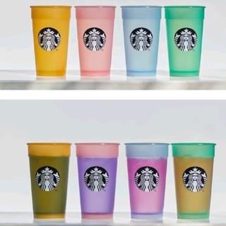 Starbucks Coffee - ◈ スターバックス カラーチェンジング コールドカップセット ◈
