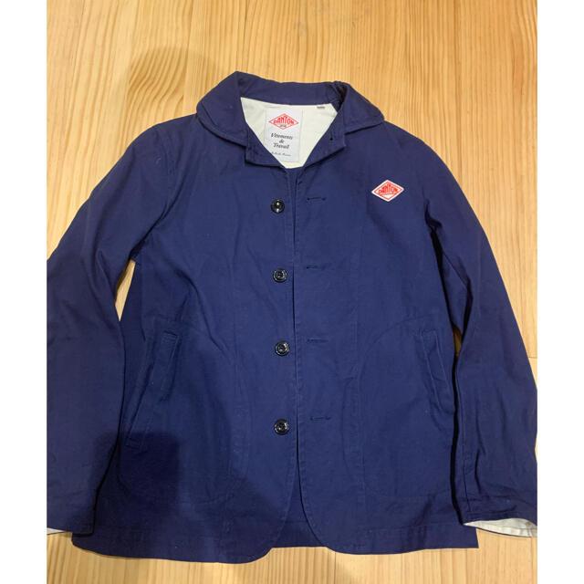 DANTON(ダントン)のダントン  カバーオール  ジャケット メンズのジャケット/アウター(カバーオール)の商品写真