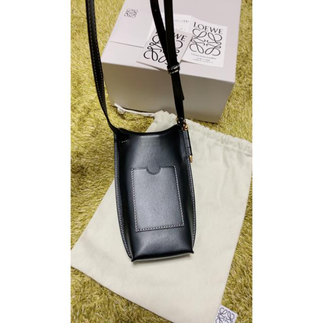 LOEWE(ロエベ)の【LOEWE】 レディースのバッグ(ショルダーバッグ)の商品写真
