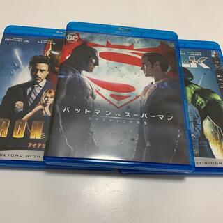 Blu-ray(外国映画)